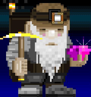 [Utility] rexpaint Dwarf_DragonDePlatino